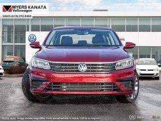 Volkswagen Passat Wolfsburg Edition 2.0T 6sp at w/Tip 2019