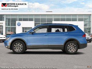 Volkswagen Tiguan Comfortline 2.0T 8sp at w/Tip 4MOTION (2) 2018