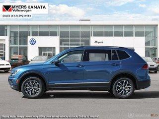 2018 Volkswagen Tiguan Comfortline 4MOTION  - $218.53 B/W