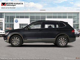 2018 Volkswagen Tiguan Highline 4MOTION  - $267.34 B/W