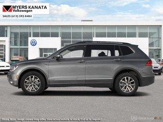 Volkswagen Tiguan Comfortline 4MOTION  - $239.94 B/W 2018