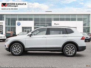 2019 Volkswagen Tiguan Comfortline 4MOTION  -  Bluetooth