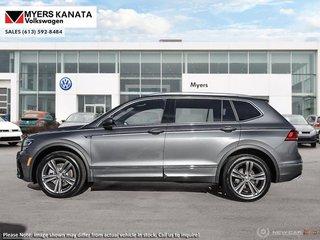 2019 Volkswagen Tiguan Highline 4MOTION  - Navigation