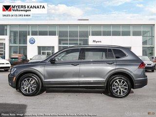 Volkswagen Tiguan Comfortline 4MOTION  - $290.93 B/W 2019