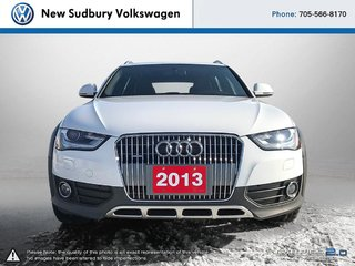 2013 Audi A4 allroad Premium
