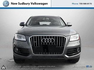 2016 Audi Q5 4dr AWD quattro Sport Utility 3.0 TDI Progressiv