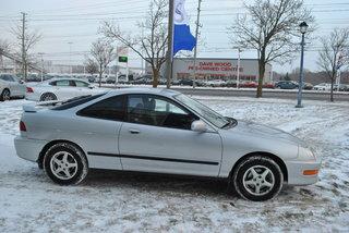 Acura Integra SE ***LOW KM*** 2001