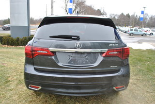 Acura MDX ***SOLD*** 2016