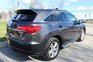 Acura RDX AWD   Clean CarFax    New Brakes 2015