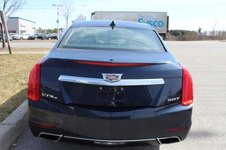 Cadillac CTS 2.0L Turbo Luxury 2015