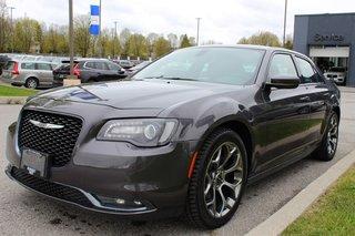 2018 Chrysler 300 S RWD   New Tires