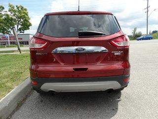 Ford Escape 2014 Ford Escape - 4WD 4dr Titanium 2014