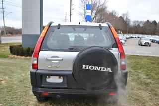 2004 Honda CR-V LX AWD
