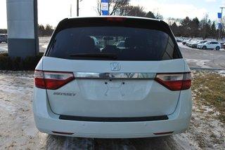 2012 Honda Odyssey EX-L w/RES