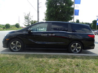 2018 Honda Odyssey 2018 Honda Odyssey - EX-L RES Auto