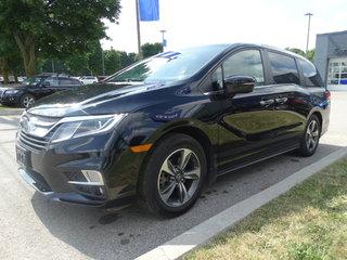 Honda Odyssey 2018 Honda Odyssey - EX-L RES Auto 2018