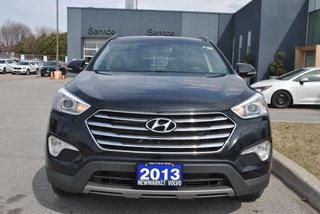 2013 Hyundai Santa Fe XL Limited 6 Seats w Captains Chairs