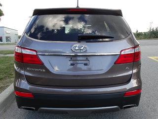 2015 Hyundai Santa Fe XL 2015 Hyundai Santa Fe XL - FWD 4dr 3.3L Auto