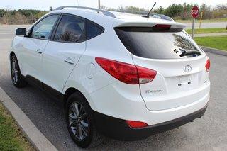 2015 Hyundai Tucson GLS AWD