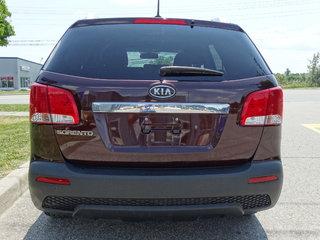 2011 Kia Sorento 2011 Kia Sorento - AWD 4dr V6 Auto LX