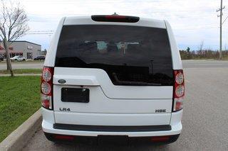 Land Rover LR4 ***SOLD*** 2011