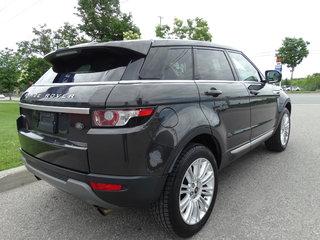 Land Rover Range Rover Evoque 2013 Land Rover Range Rover Evoque - 5dr HB Presti 2013