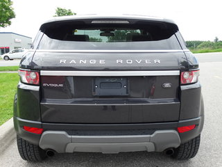 2013 Land Rover Range Rover Evoque 2013 Land Rover Range Rover Evoque - 5dr HB Presti