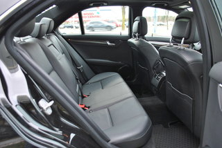 Mercedes-Benz C-Class C250 4MATIC 2011