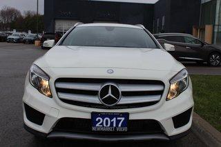2017 Mercedes-Benz GLA-Class 4Matic Premium PKG Sport PKG