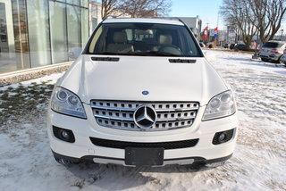 Mercedes-Benz M-Class 350 4 MATIC PREMIUM 2008
