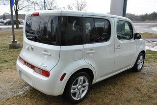 Nissan Cube 1.8SL 2010