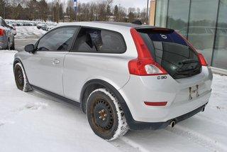 Volvo C30 T5 2012