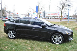 Volvo S60 T5 Special Edition Low KMPremier All Wheel Drive 2017