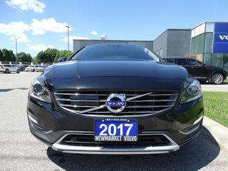 2017 Volvo S60 T5 Special Edition Low KMPremier All Wheel Drive
