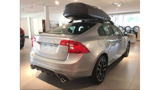2018 Volvo S60 T5 AWD Dynamic   AUTO SHOW CLEAR-OUT EVENT!
