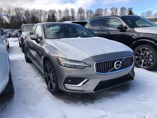 2019 Volvo S60 T6 Inscription
