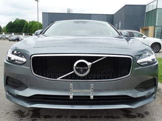 Volvo S90 T5 AWD Momentum   SHOW CLEAR-OUT EVENT! 2018