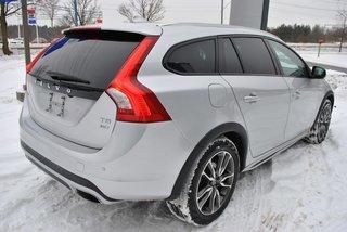 2016 Volvo V60 Cross Country T5 Premier CLIMATE,TECH PKG
