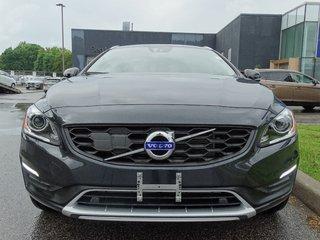 2018 Volvo V60 Cross Country T5 Premier