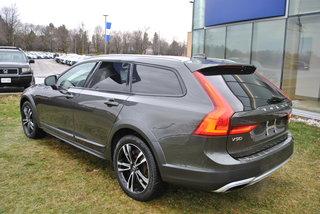 2018 Volvo V90 Cross Country T6 PREM. PKG. CLIMATE VISION CONV.