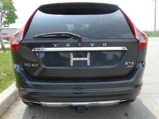 Volvo XC60 T6 Premier plus (2015.5) 2015