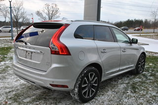 Volvo XC60 T5 SPECIAL EDITION 2017