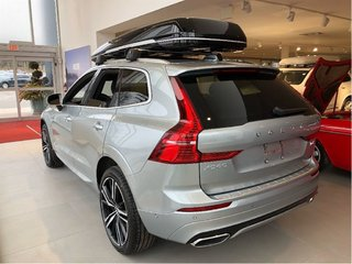 Volvo XC60 T6 R-Design 2018