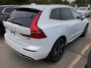 Volvo XC60 T6 AWD R-Design 2019