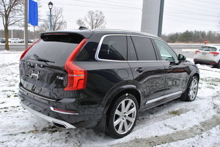 Volvo XC90 Hybrid T8 PHEV Inscription Loaded 2017