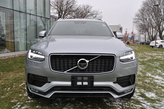 2018 Volvo XC90 T6 R-Design Vision Climate Conv.