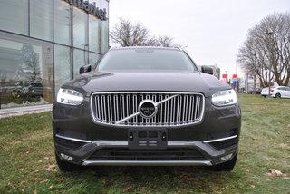 2018 Volvo XC90 T6 Inscription CLIMATE VISION CONV.