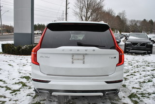 2018 Volvo XC90 T6 R-Design CONV. PKG CLIMATE PKG VISION PKG