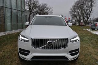 2018 Volvo XC90 T6 Inscription VISION CLIMATE CONV.