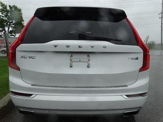 Volvo XC90 2018 Volvo XC90 - T8 eAWD Plug-In Hybrid 2018
